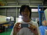 2009年度 労働体験 10