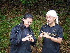 第1回 2010/06/14 アサキング 2