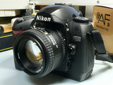 D70+50mm1.4D
