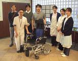 豊川車椅子