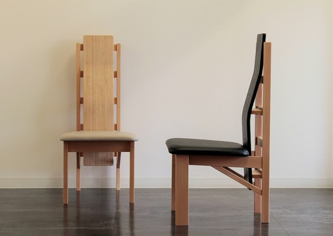 KIBURIINA highback chair sm