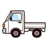 illustkun-02445-light-truck