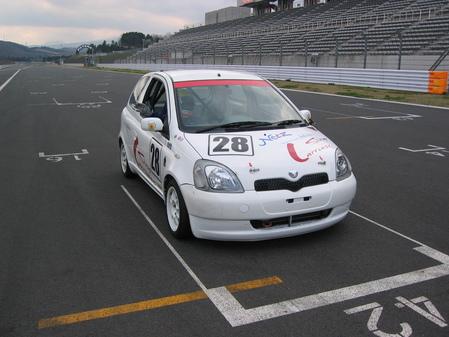 2007富士チャンピオンレース第1戦
