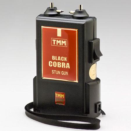 ブラックコブラ・ゼータ100万V