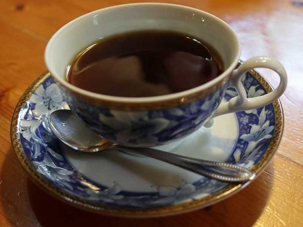 ビタルコーヒー (8)