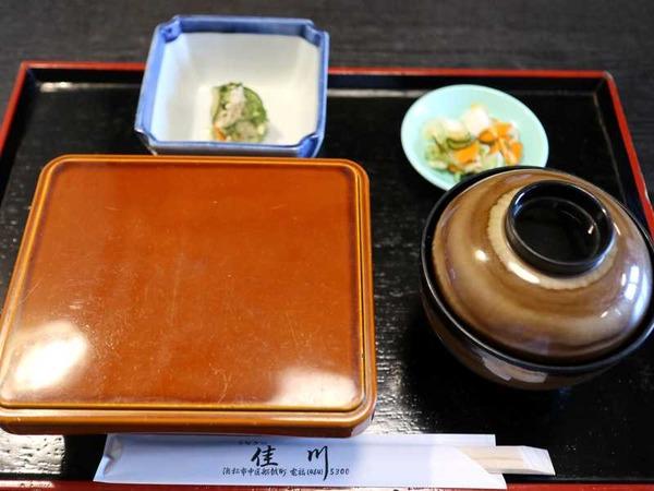 うなぎの佳川 (5)