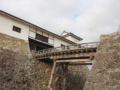 彦根城 (2)