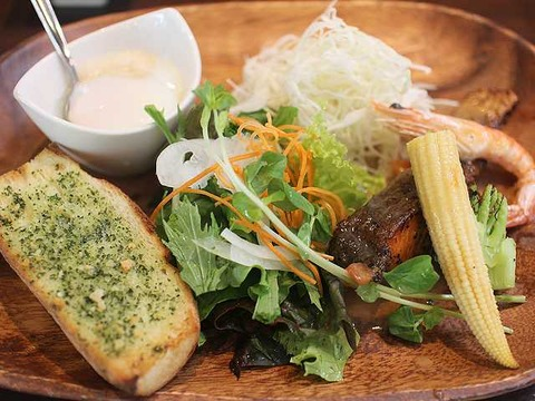 KAWAKITA Vege TABLE (6)