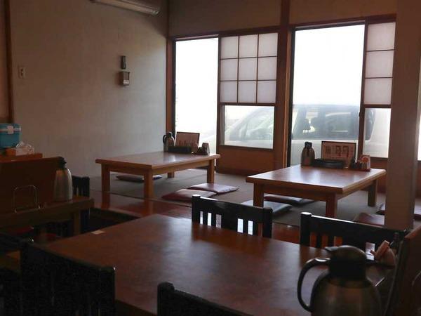 吉本製麺 嵐 (4)