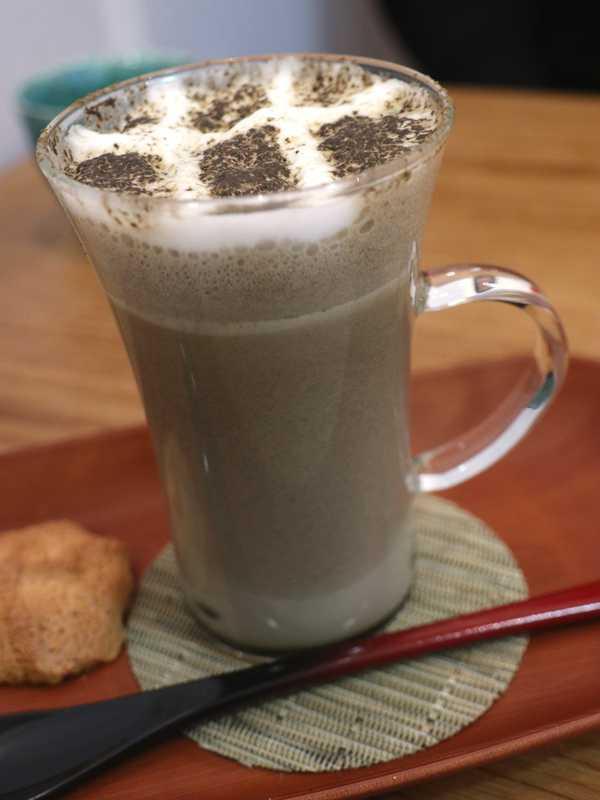 CAFE 甘 (6)