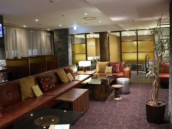 品川プリンスホテル (9)