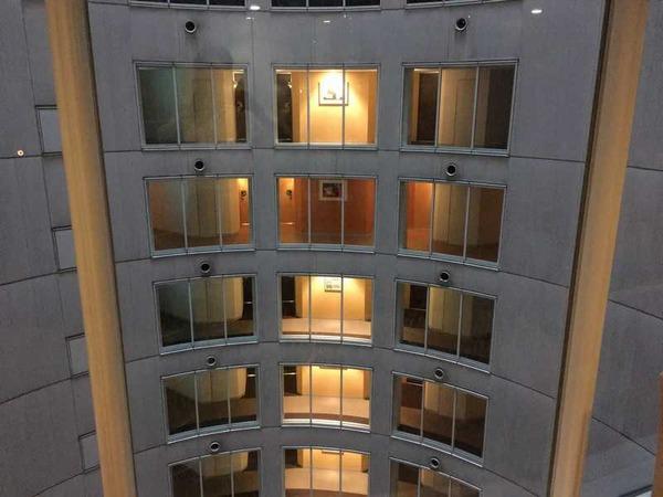 新横浜プリンスホテル (4)