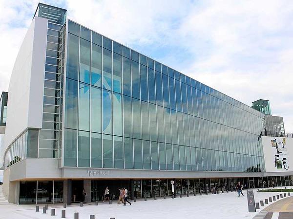 富山県美術館 (4)