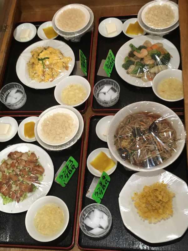 華福菜館 (3)