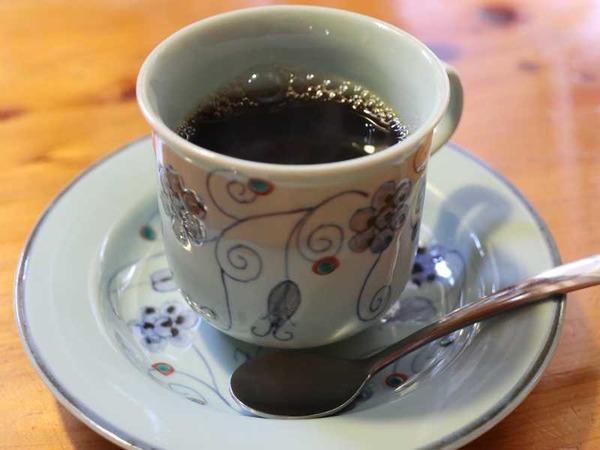 ビタルコーヒー (7)