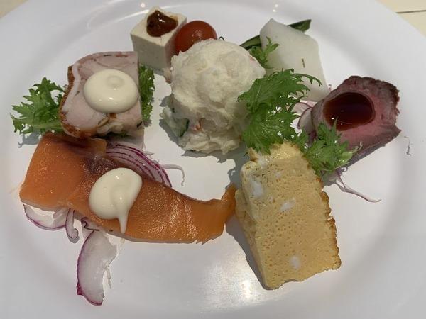 海の食堂 BAY ARCE (10)