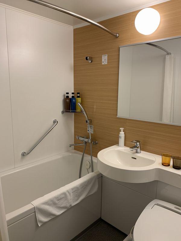 JR東日本ホテルメッツ宇都宮 (9)