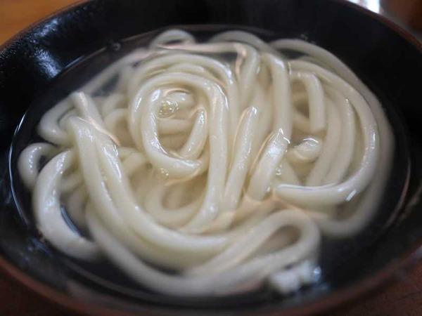 讃岐うどん 上原屋 本店 (3)