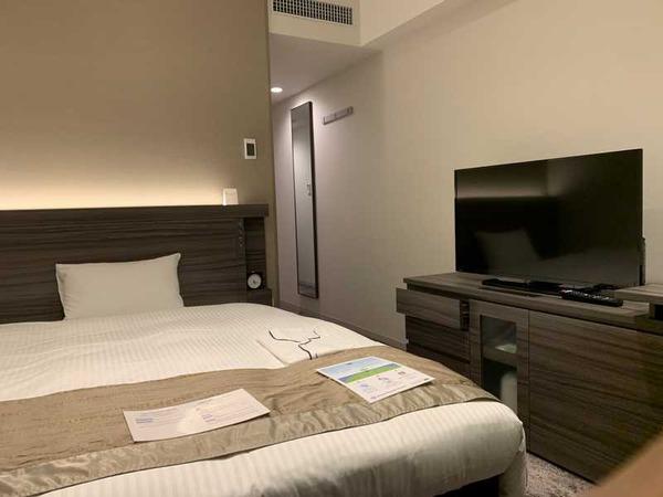 大和ロイネットホテル (4)
