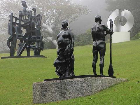 彫刻の森美術館 (8)