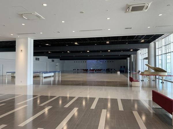 金沢港クルーズターミナル (16)