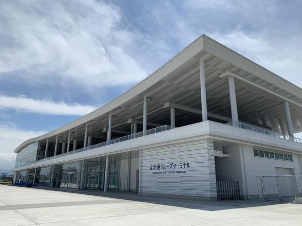 金沢港クルーズターミナル (20)