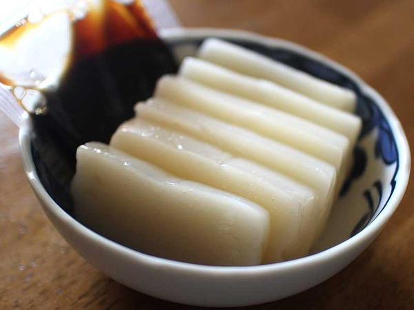 豆腐こんにゃく