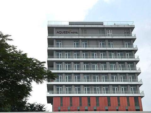 AQUEEN HOTEL (22)