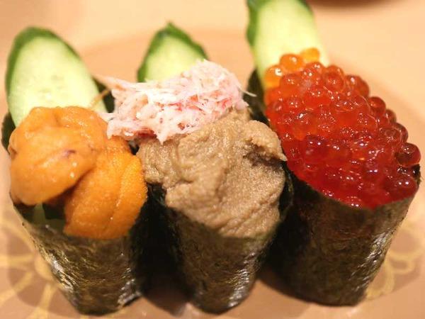 がんこ寿司 (11)