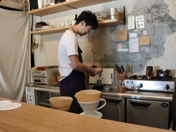 カフェ アシト (3)