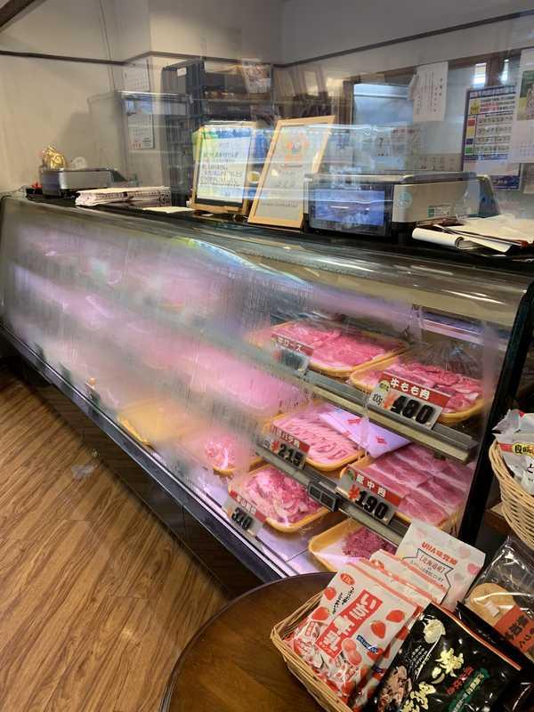 肉のいづみや (4)