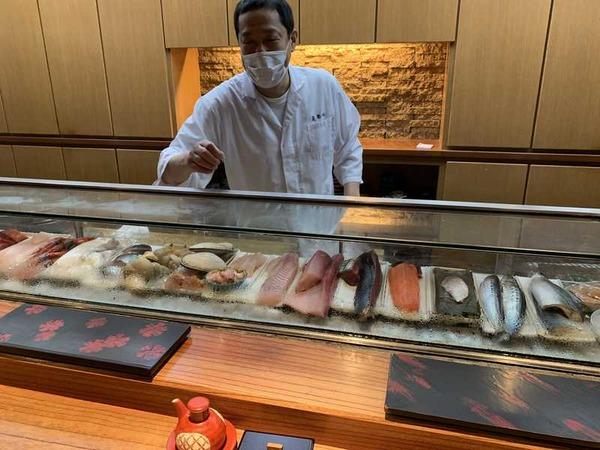亀寿司 (2)