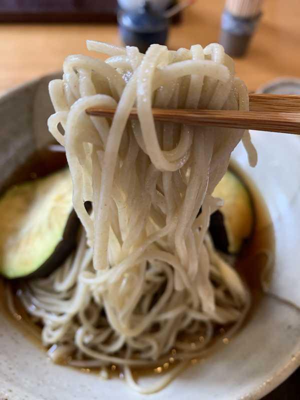 蕎麦にしざわ (11)