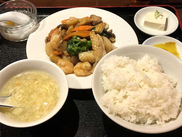 華福菜館 (9)