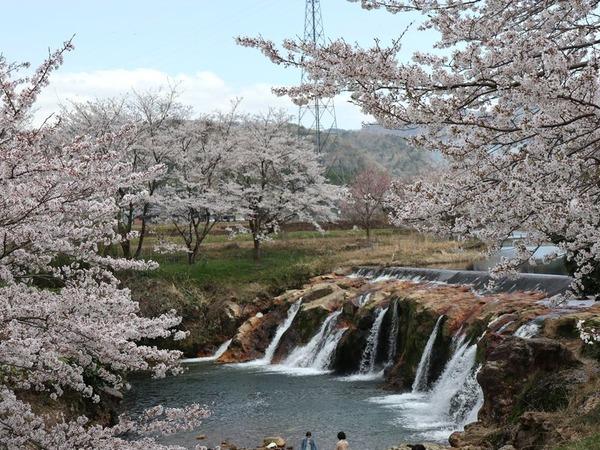布橋十二ヶ滝 (6)