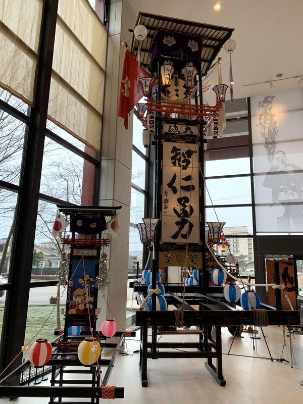 和倉温泉お祭り会館 (5)