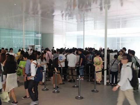 金沢21世紀美術館 (16)