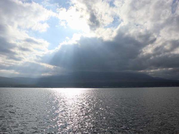 山中湖 (8)