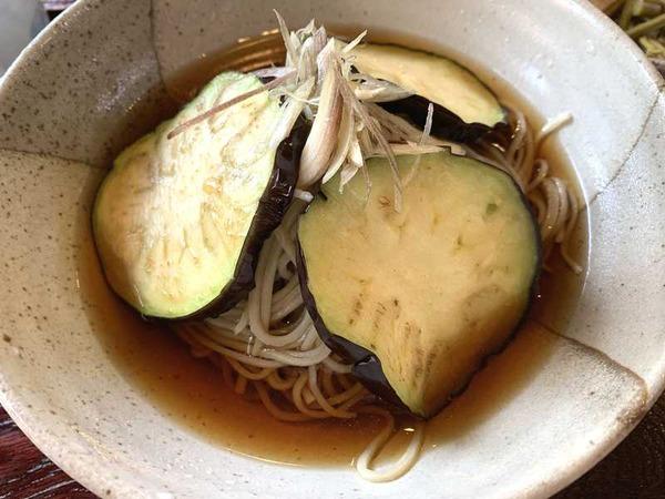 蕎麦にしざわ (10)