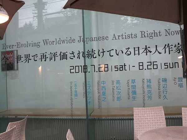 軽井沢ニューアートミュージアム (11)