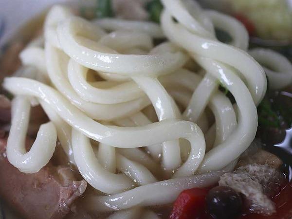 手打麺や 大島 (8)