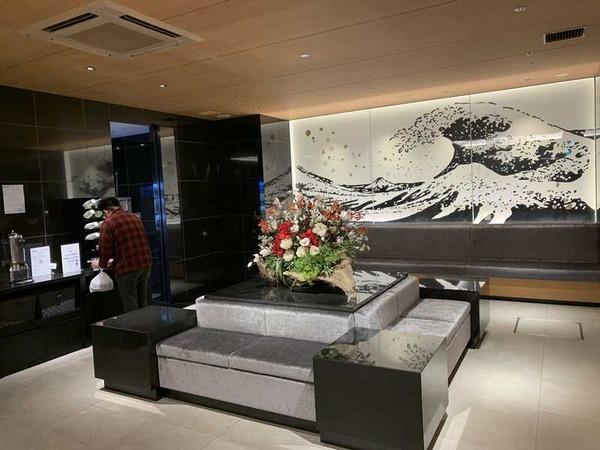 ホテルWBF新大阪スカイタワー (9)