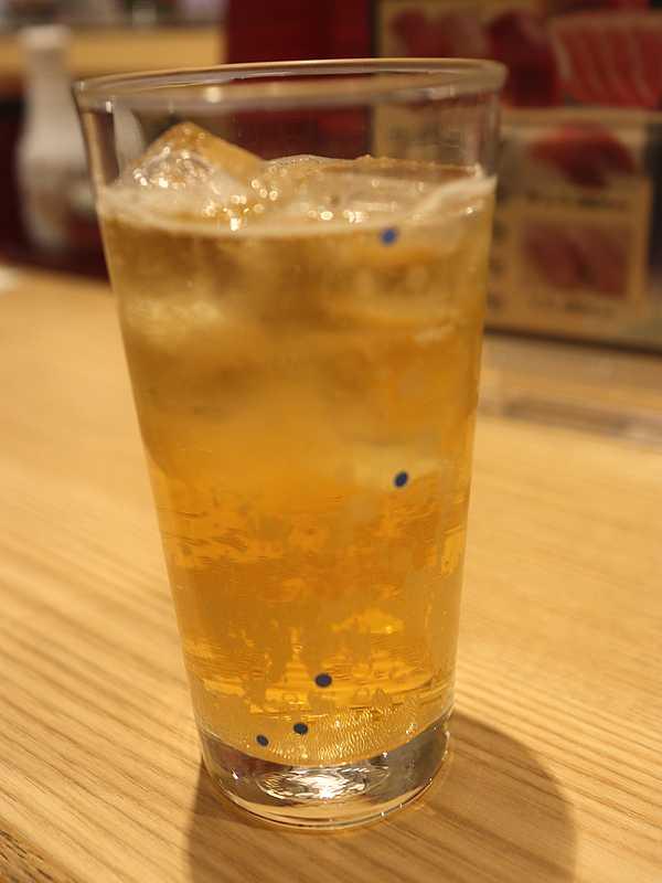 がんこ寿司 (6)