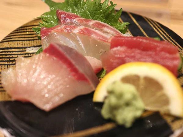 がんこ寿司 (4)