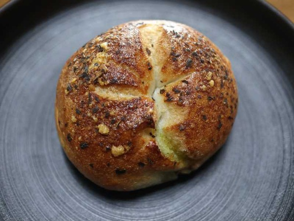 Hearty Bread Cyuna (2)
