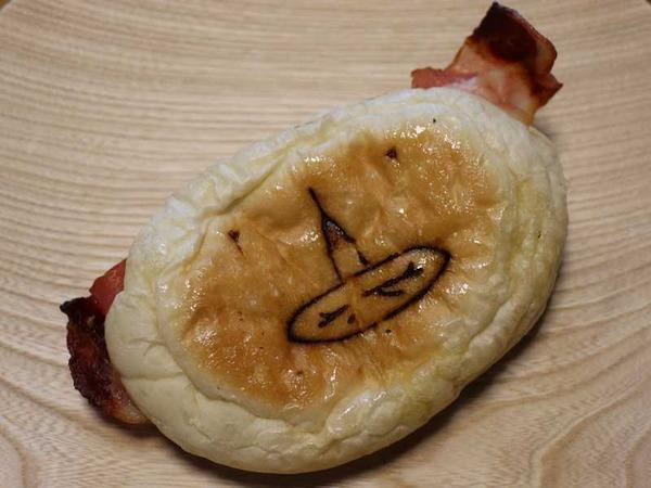 パンの朝顔 (2)
