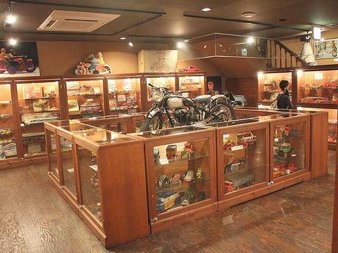 おもちゃ博物館 (2)