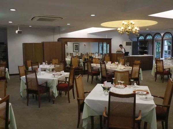 レストラン 桂姫 (8)