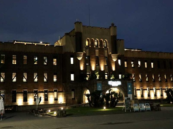 ミライザ大阪城 (11)