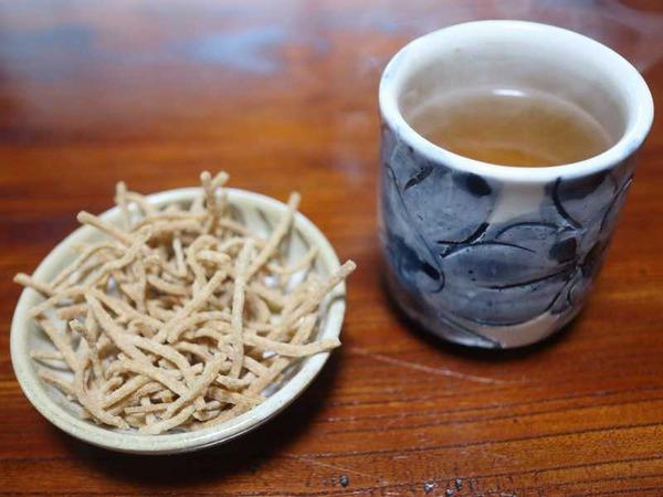 蕎麦処けんち (11)
